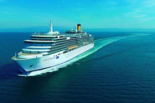 go to dubai - cruise
